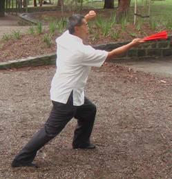Master John Chow